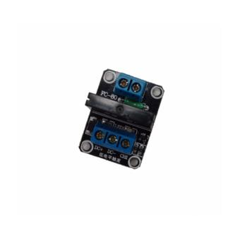 1-Channel Solid State Relay Module