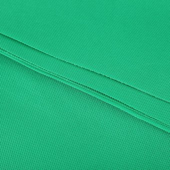 10 x 5FT Photography Background Non-woven Fabrics Backdrops (Green)