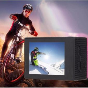 1080P Sports Cam 12MP HD DV Action Waterproof 30M Sports Camera - 5