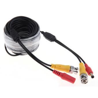 10M 33FT CCTV RCA Cable Home Surveillance - picture 2
