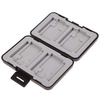 12 in 1 Storage Holder Memory Card Case Protector Box Case Holder - Intl - picture 2