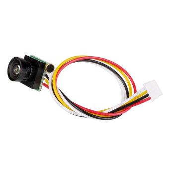 120? Lens 600TVL Color Mini Micro Hidden FPV CCTV Surveillance Camera PAL/NTSC - intl Price Philippines