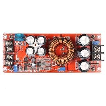 1200W High Power DC-DC Converter Boost Step-up Power Supply Module 20A IN 8-60V OUT 12-80V Adjustable - intl