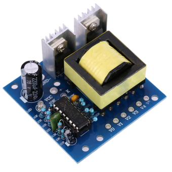 150W DC 12V to AC 110V 220V Inverter Boost Module Board Transformer Power Car Converter - intl