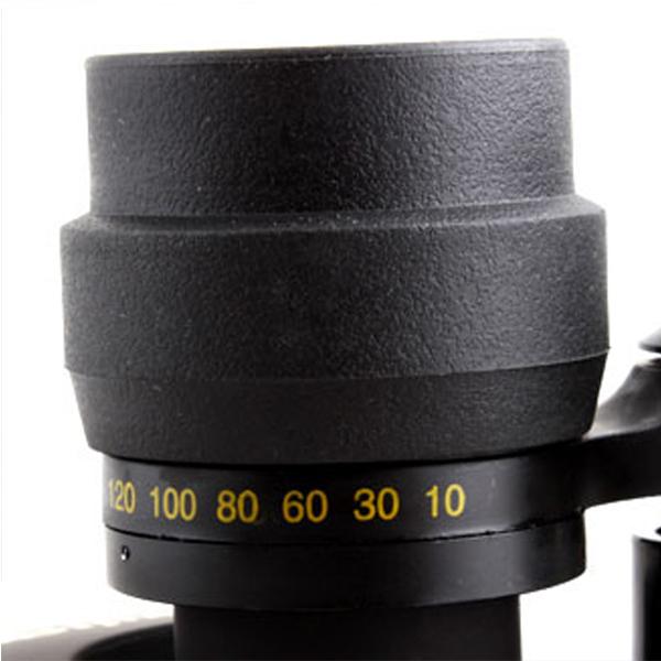180 x 120 Zoom Day Night Vision Outdoor Binoculars Telescope+Case - 3