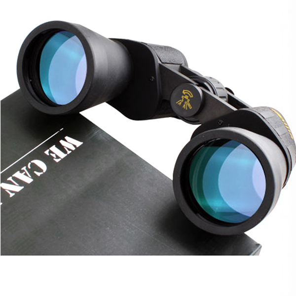 180 x 120 Zoom Day Night Vision Outdoor Binoculars Telescope+Case - 5