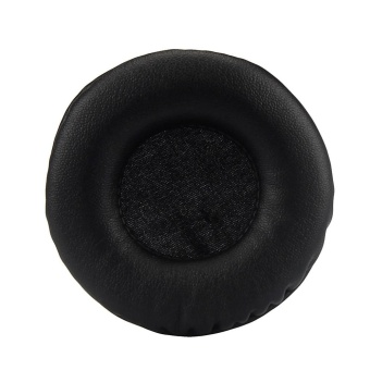 1Pair Protein Leather Replacement Ear Pads 80MM Headphones - intl - 4