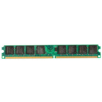 1pcs 2GB DDR2-800 PC2-6400 Non-ECC Desktop PC DIMM Memory RAM SDRAM 240 pins