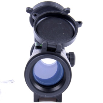 1x30RD Holographic Red/Green Dot Sight monocular Telescope - intl - 3