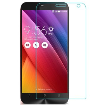 2 Pcs Full Cover HD Toughened Tempered Glass LCD Screen ProtectorCover Film for ASUS ZenFone 2 Laser ZE500KL 5 inch