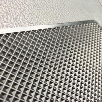 20 x 14cm Non-Slip Mat Dashboard Sticky Pad Adhesive Mat for Hyundai Logo Car Accessories - intl - 3