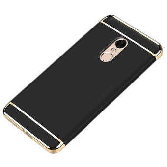 2017 HOT SELL Hard Plastic/PC matte Phone Case / Anti falling Phone Cover/Shockproof Phonecase /Phone Protector for Xiaomi Redmi Note 4X/ Xiaomi Redmi Note4X/Xiaomi RedmiNote4X/Xiaomi Red mi Note 4X/redmi note4X - intl