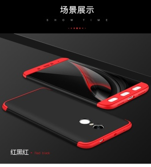 2017 new fashion hot sale For Xiaomi Redmi Note 4X Case PC Back Cover Xiao Mi Red Rice Note4x Mobile phone case full package hard shell standard version - intl