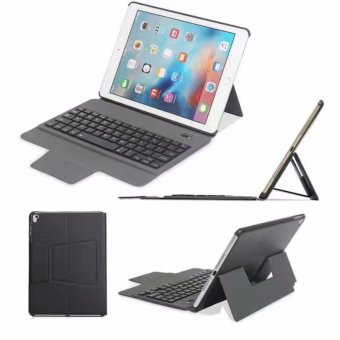 2017 new ultra-thin lightweight Bluetooth keyboard case for iPadmini1/2/3/4???Only 0.4 cm??? - intl