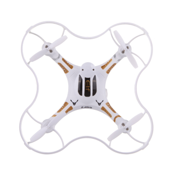 2.4GHz 6CH Light 360 6-Axis Quadrocopter Drone With 5MP Camera Price Philippines