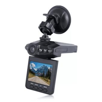 2.5 inch TFT LCD HD Car DVR with 6 LED Lights Road Dash VideoCamera Recorder Traffic Dashboard Camcorder