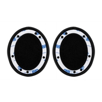 2x Replacement Ear Pad Cushion for Beats by dr dre Studio 2.0Headphone BK - intl Price Philippines