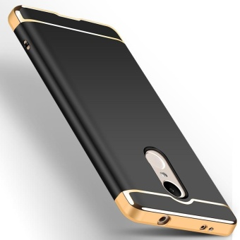 3 in 1 Hard Plastic/PC matte Phone Case / Anti falling Phone Cover/