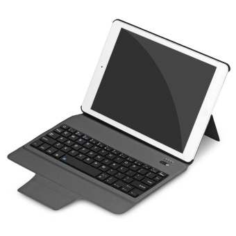 3 in 1 Universal Bluetooth Keyboard Tablet Protective Case with Stander for iPad Air 1 / Air 2 / iPad Pro 9.7 - intl