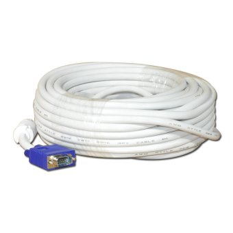 30 Meters High Speed VGA Cable for Computer Monitor