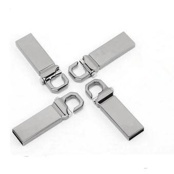 32GB USB 3.0 Hot Sale Waterproof Usb Flash Drive Mini Metal Pen Drive Metal usb Flash Memory Stick-gold - intl - 4
