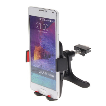 360 Car Air Vent Mount Cradle Holder Stand for Mobile Smart CellPhone GPS