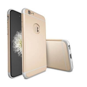 360 Degree protection cellphone case for iPhone 6 6s 4.7 Inch - intl