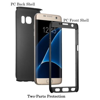 360 Full Body Coverage Protection Hard Slim Ultra-thin Hybrid Case Cover .
