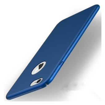360 ultra-thin matte PC hard Case Cover For Sony Xperia Z5(Blue) -intl