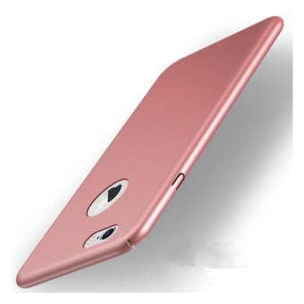 360 ultra-thin matte PC hard Case Cover For Sony Xperia Z5(Rosegold) - intl