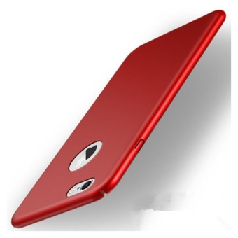 360 ultra-thin matte PC hard Cover Case For LG V20(Red) - intl
