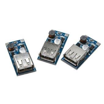 3pc DC Step-up Boost Module USB Power Boost Circuit Board 0.9V 5Vto 5V 60 - intl - 4