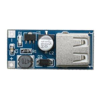 3pc DC Step-up Boost Module USB Power Boost Circuit Board 0.9V 5Vto 5V 60 - intl - 5