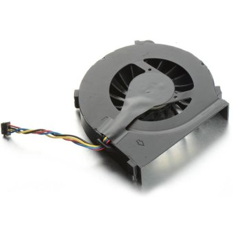 4 Wires CPU Cooling Fan Fit For HP CQ42/G4/G6 Series Laptop P0.48 -intl Price Philippines