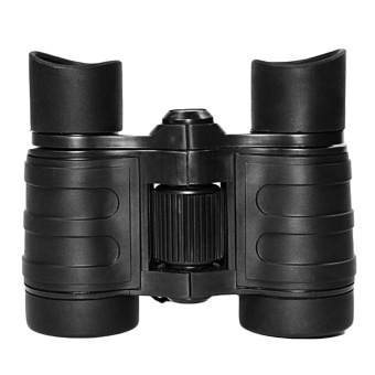 4 x 30 Mini Portable Kid Toy Binoculars Telescope Toy ChildrenEducational Gift for Outdoor Camping Party Pretend Play - intl