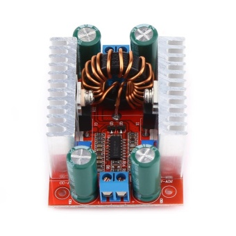 400W DC-DC Step-up Boost Converter Constant Current Power Supply Module LED Driver - intl