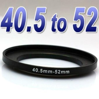 40.5mm-52mm 40.5-52 mm 40.5 to 52 Step Up Ring Adapter - intl