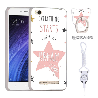 4A/4A/redmi4a female Redmi XIAOMI protective case phone case