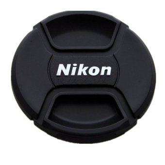 52mm Camera Center-pinch Snap-on Len Lens Cap Cover Price Philippines
