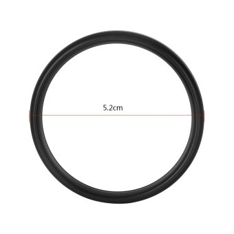 52mm Durable Camera Lens Filter UV Protector For Nikon (52mm) -intl