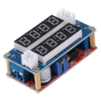 5A Constant Current/Voltage Power Module - intl