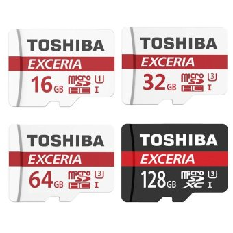 64GB 64GB Memory Card 64G SDHC SDXC U3 Micro SD Class 10 Flash Microsd Card for Smartphones Mp3 Tablet and Camera - intl