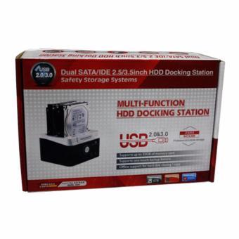 895U3SC HDD DOCKING STATION - 3
