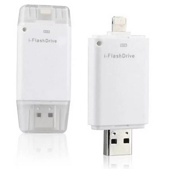 8GB Pen Drive Micro USB2.0 OTG External U Disk (Intl)