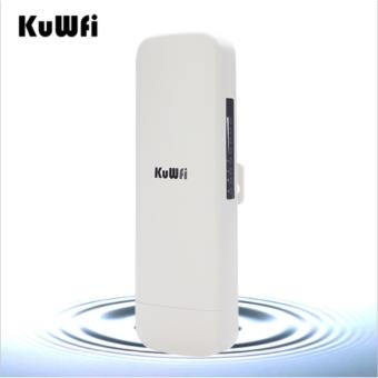 900Mbps 5.8G Wireless CPE Router Outdoor WIFI Repeater WIFIExtender