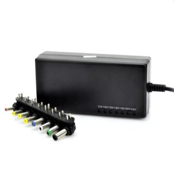 96w Power Universal Adapter Charger for Laptop Notebook