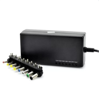 96W Universal Laptop Charger