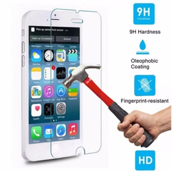 9H Tempered Glass Screen Protector for iPhone 6 Plus 32g