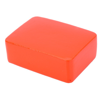 A-F1 3M Adhesive Tape for Gopro Hero 4/3+/3/2 / SJ4000 Orange