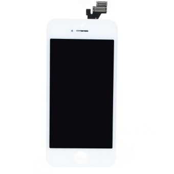 A+ Replacement LCD Display+Touch Screen Digitizer Assembly For iPhone 5 5G(White)- - intl - 2